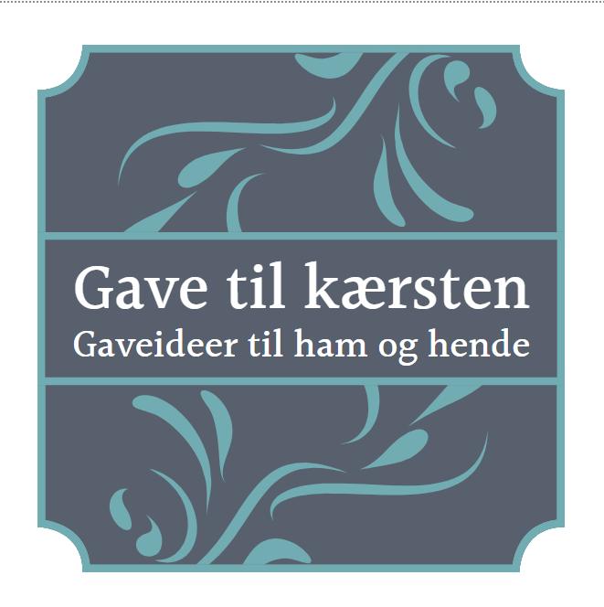 12a6a630566 Gave Til Kæresten 2019 - Gaveideer Til Kæresten (ham/hende)