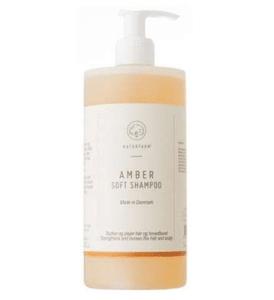 Mors dag gave » Amber Soft Shampoo til mors h%C3%A5r