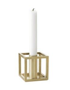 Design gave » Messing lysestage af By Lassen