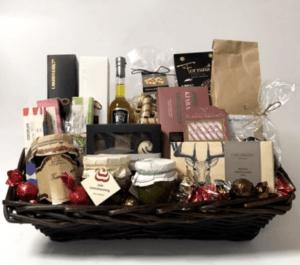 Gavekurv » alkoholfri gavekurv til alle
