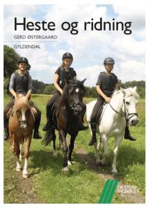 Gaveideer til hestepigen » bog om ridning