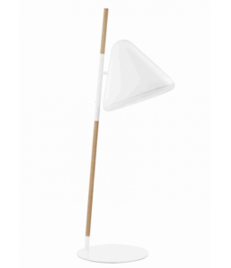 designerlampe som dimissionsgave