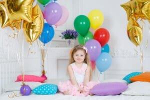 gave og legetøj til 4 årig