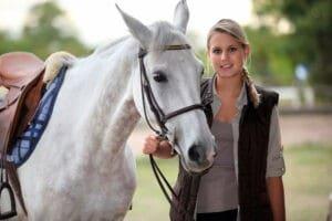 Gaveideer hestepige