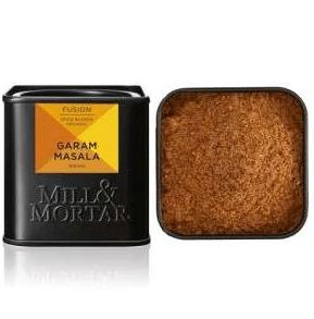 Indflyttergave » krydderier til det nye hjem