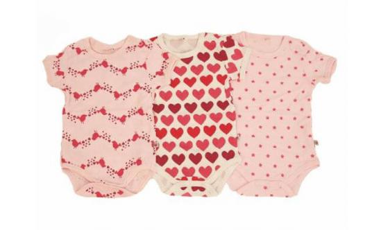 Barselsgave » Babytøj