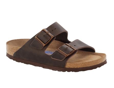 Barselsgave » Sandaler fra Birkenstock