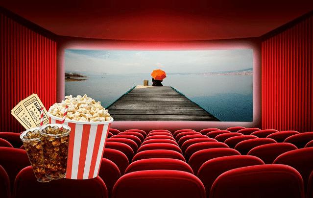 Årsdagsgaver til ham » Tur i biografen