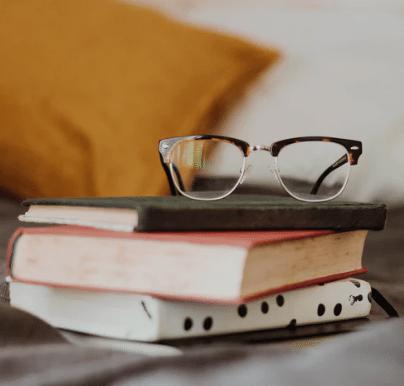 Studentergaver » bøger 1