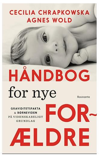 Gave til gravid » bøger om børneopdragelse