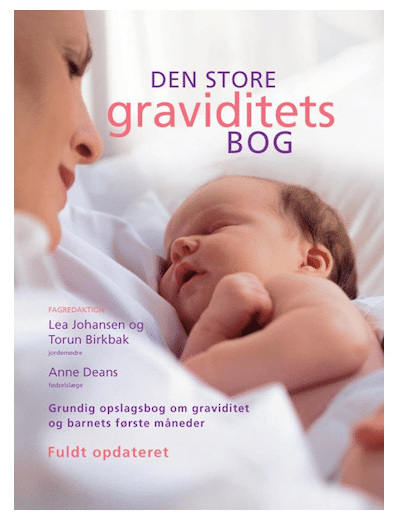 Barselsgave » bøger om baby