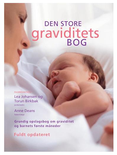 Gave til gravid » bøger om graviditet
