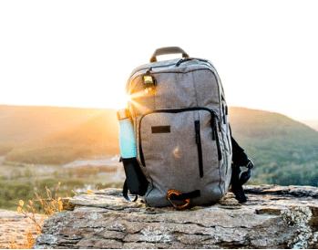 Studentergaver » backpack
