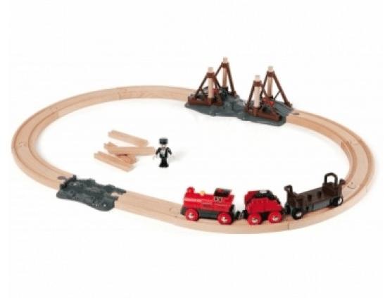 Gaver til 2 årig » brio togbaner