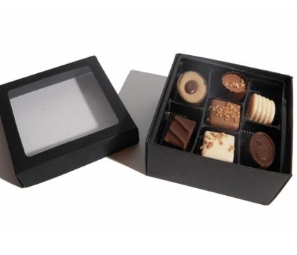 Gave til bedstefar » cava chokolade