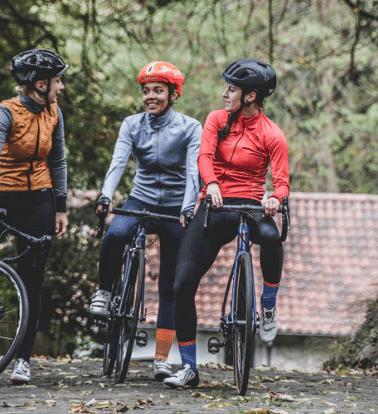 Gave til teenager » cykel udstyr