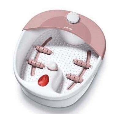 Gave til gravid » fodspa med pedicure