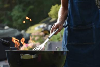 Gave til bedstefar » grill tilbehør
