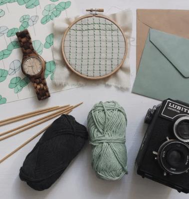 Gave til teenager » hobby udstyr