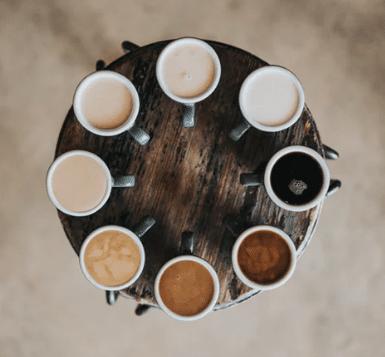 Adventsgaver » kaffe