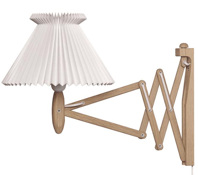 Bryllupsgave » le klint lampe