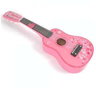 Gave til 4 årig » musik instrumenter