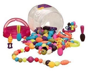 Julegaver til børn » perler