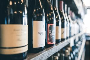 Rejsegilde » vin er altid en god gaveide