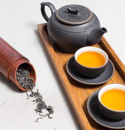 Julegaver til mor » Gavekort til delikatesse te