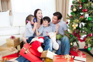 Julegaver til mor