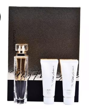 Gaveæske med parfume