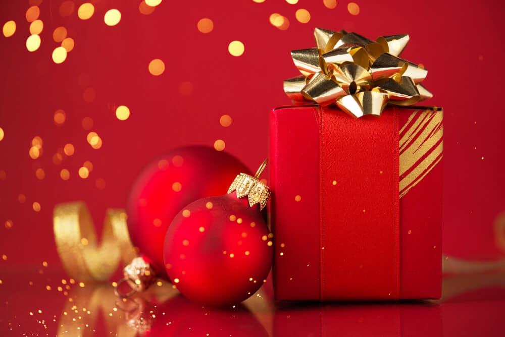 Julegaver - liste med julegaveideer