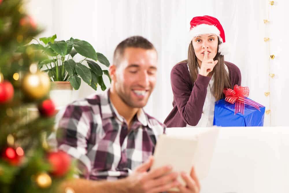 Julegaver til ham - gaveideer
