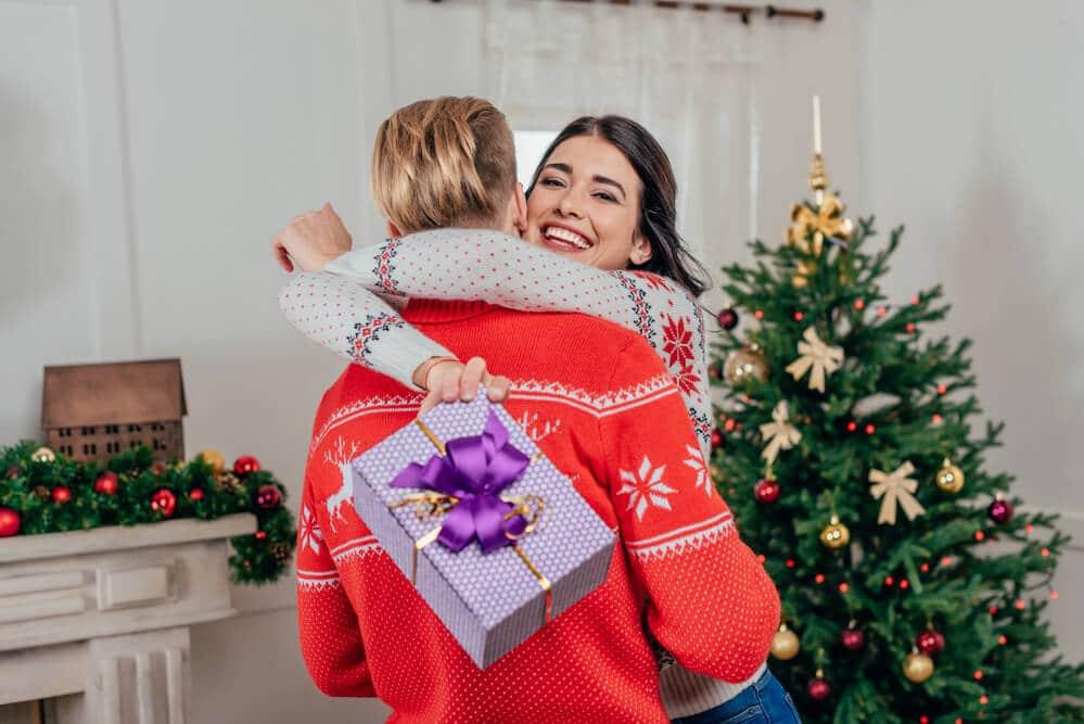 Julegaver til hende - gaveideer