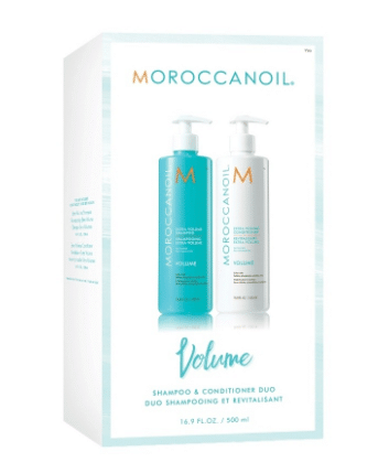 Gavesæt » maroccanoil gavesæt
