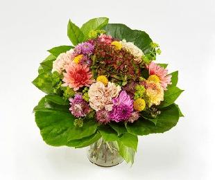Årstidens blomster – blomstergaver til dig selv eller en du har kær