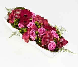 Blomsterdekoration