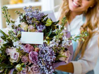 Blomstergaver