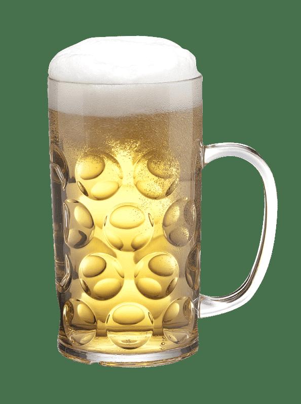 Ølgaver » Det klassiske ølkrus gave