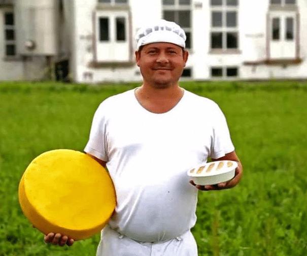 En dag med ost- og ølsmagning
