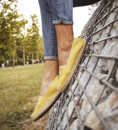 Studentergave til hende » Gavekort til nye sko