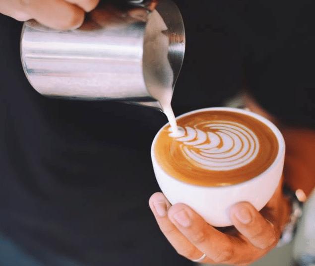 Kaffekursus hos Coffee Collective i København