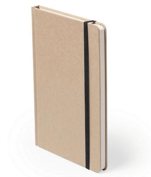 Lækker notesbog