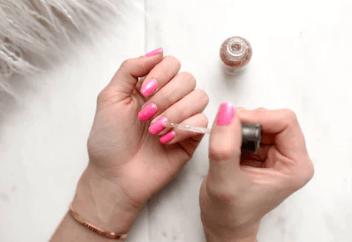 Billige gaver » billig neglelak til teenage piger