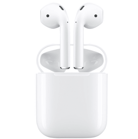Konfirmationsgaver » Apple AirPods konfirmationsgave