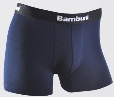 Konfirmationsgaver » bambus underbukser konfirmand gave