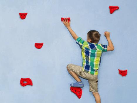 Gaver til 11 årig » klatregreb til den klatreglade