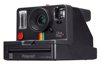 Gave til sølvbryllup » polaroid kamera sølvbryllup