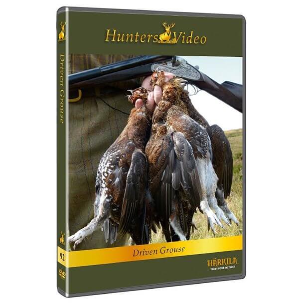 Gave til jægeren » Flotte jagt og naturfilm til inspiration gave til jægeren 2