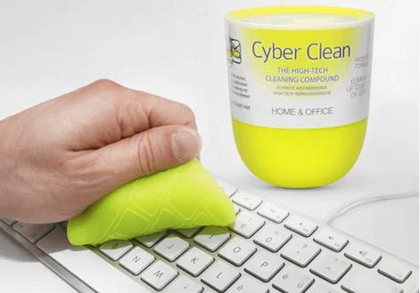 Gave til gameren » cyber clean gave til gameren 1